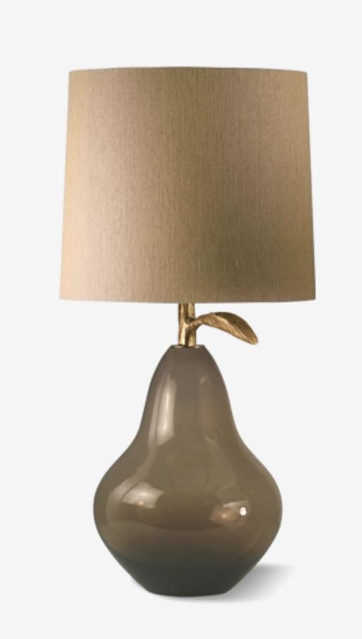 Porta Romana Pear Lamp