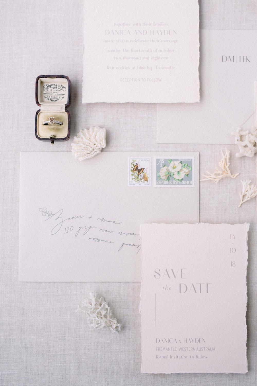 FremantleWeddingWalk-BlueHQ-WeddingStationary-TessaKitPhotography-JQ9A8351.jpg