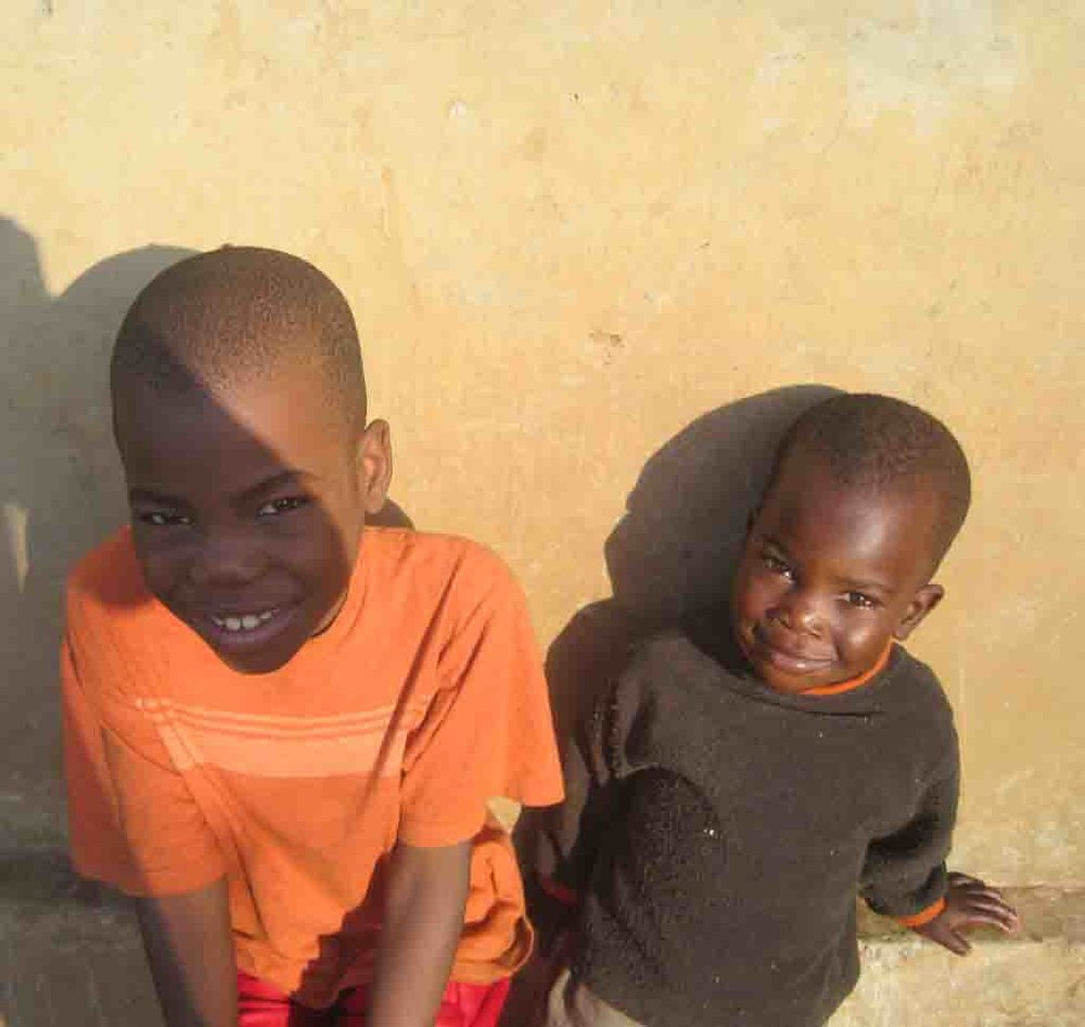 Short Life Expectancy - - 45.1% of the population is under the age of 15- Malawi has a life expectancy of 51.7 years (the twelfth shortest in the world)