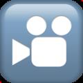 Regular video calls with liam.