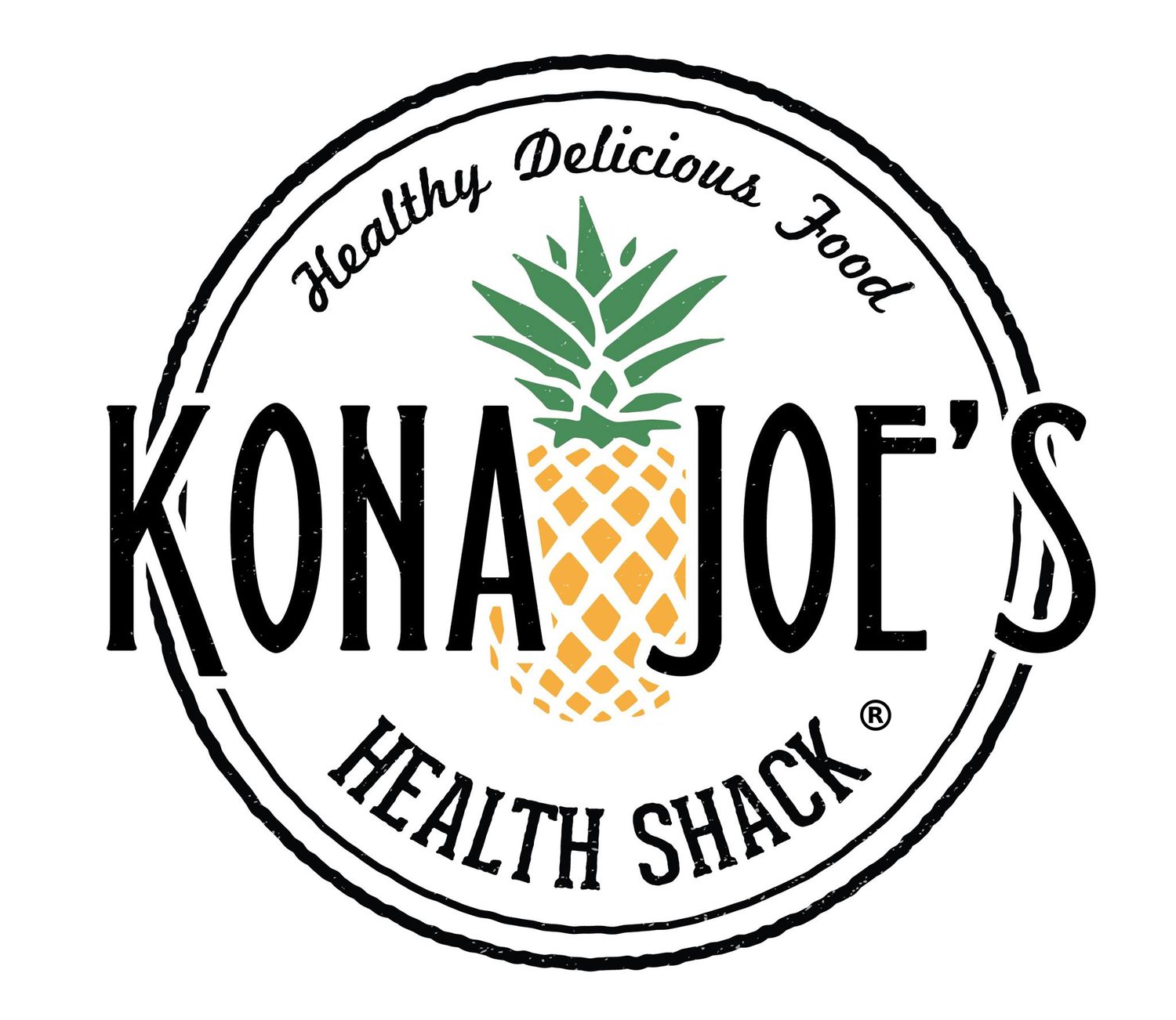 Kona Joes Health Shack