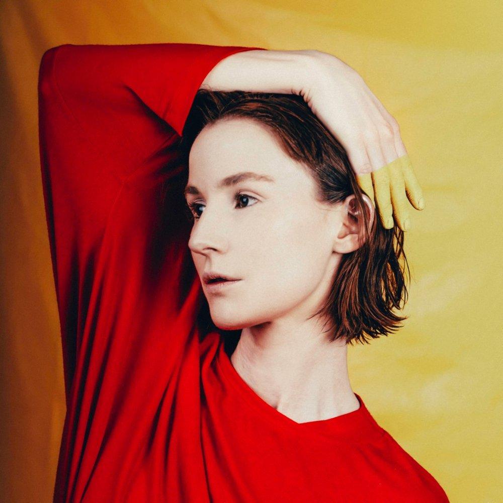 Stine Janvin (photo: Camille Blake)