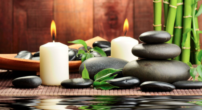 treat yourself - Escape the madness and indulge in some alone time at the spa. Nashville provides the best!