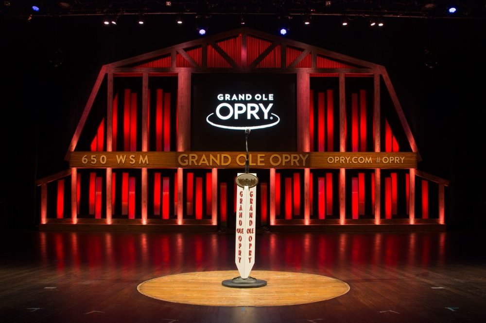 "grand ole opry - ""The Grand Ole Opry is a weekly country music stage concert in Nashville, Tennessee founded on November 28, 1925, by George D. Hay as a one-hour radio"