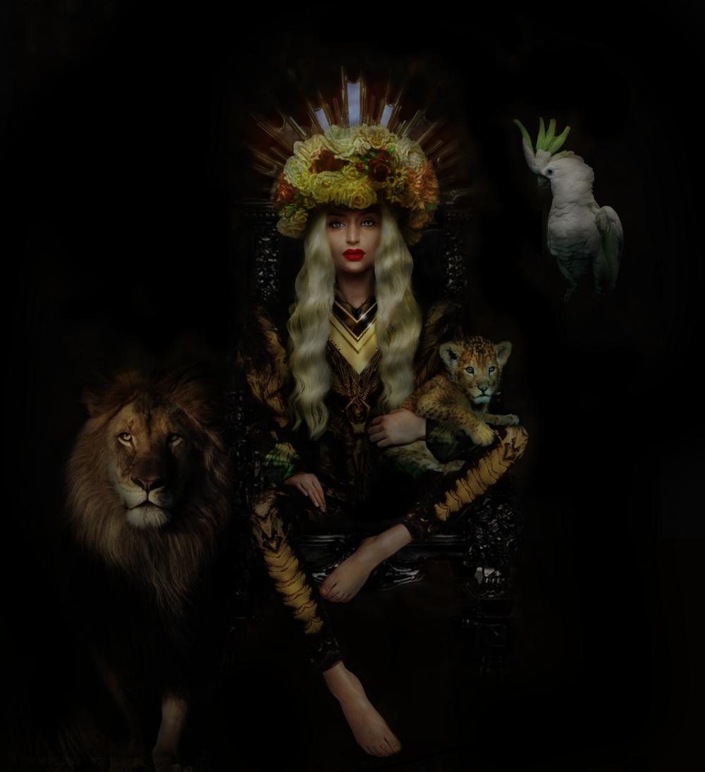 portfolio - Illustration | Imagery | Graphic DesignBy Akira Amani