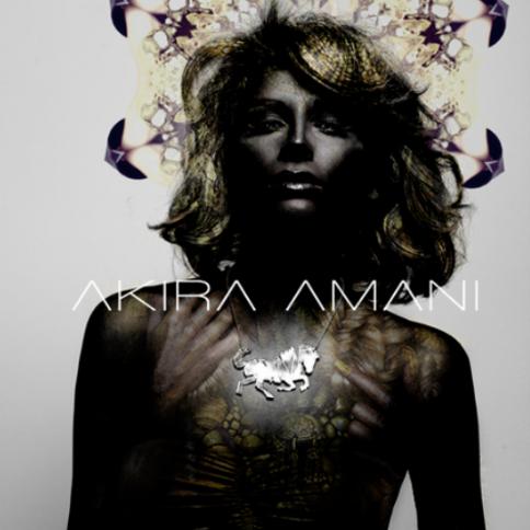 Akira Amani Wearable Art Label  Featured in London Fashion week 2014 with Shopcade.