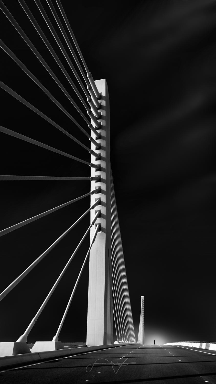 Fine Art Black & White conversion