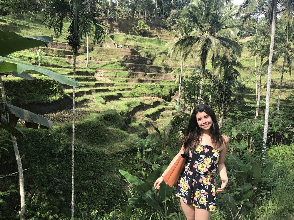 Bali - La ciudad de mis sueños, es la ciudad que mas disfruté de todo el viaje.