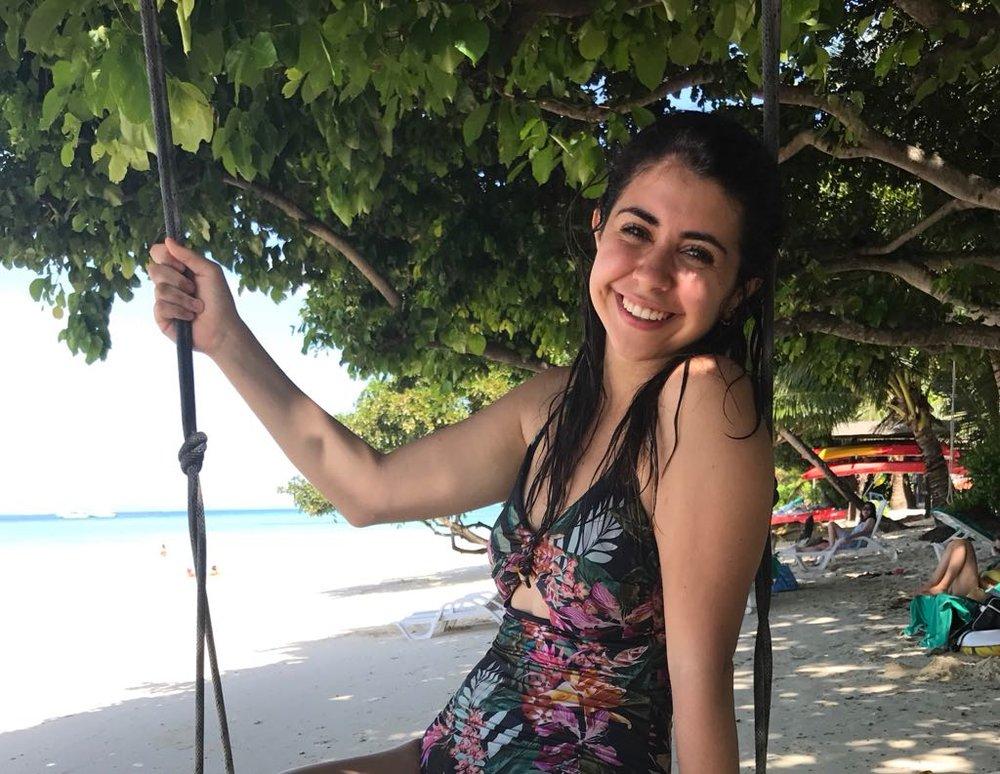 Phi Phi Island - One word, Paradise.