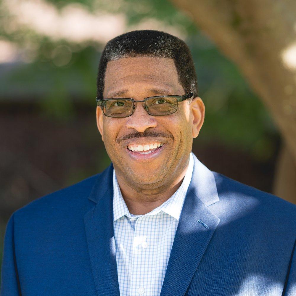 Dr. Leonzo Lynch - Senior Pastor, Ebenezer Baptist Church Charlotte