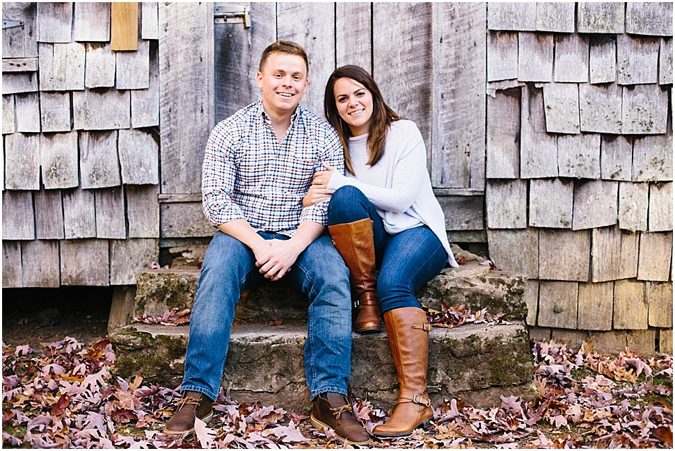 Franklin, NC :: Engagement Photography