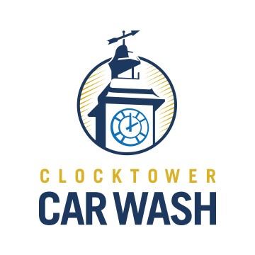 Clocktower Car Wash