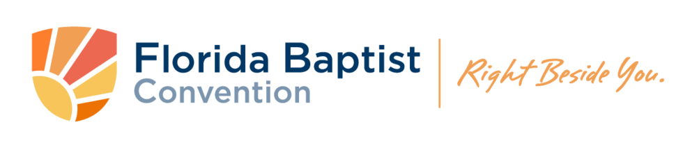 We are part of and support the Florida Baptist Convention.  The Florida Baptist Convention works together with member churches to help mobilize in missions and ministries reach around the world with the gospel of Jesus Christ in word and deed.  This team brings valuable resources and programs to make disciples of all nations. Just like the uniqueness of each of our communities; Missions and Ministries takes on many different shapes and sizes, meeting human needs that will ultimately lead to life transformation.  They provide training of volunteers and the development of life-changing ministries in order to reach people through community ministries such as:  Disaster Relief and Recovery, Migrant Ministries, Blind Ministries, Refugee Resettlement, Literacy Missions, Chaplaincy Ministries and the Mobile Dental Unit.
