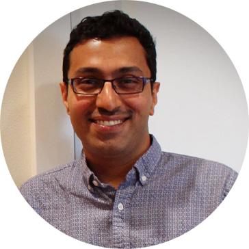 Ramkumar Hariharan, PhD