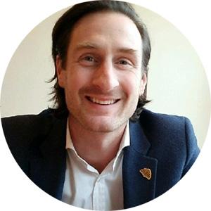 Drew Arenth, MBA