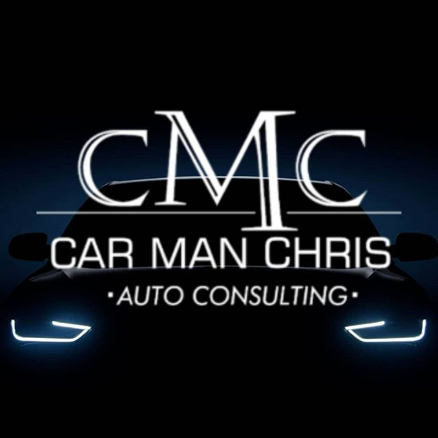 POW!!!💥 CAR-MAN-CHRIS#AT#LARGE#