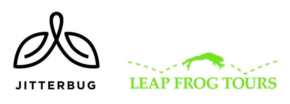 jitterbug leap frog tour.JPG