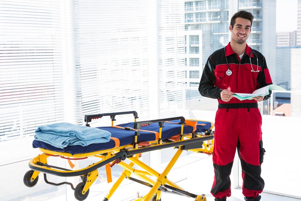 critical care team -