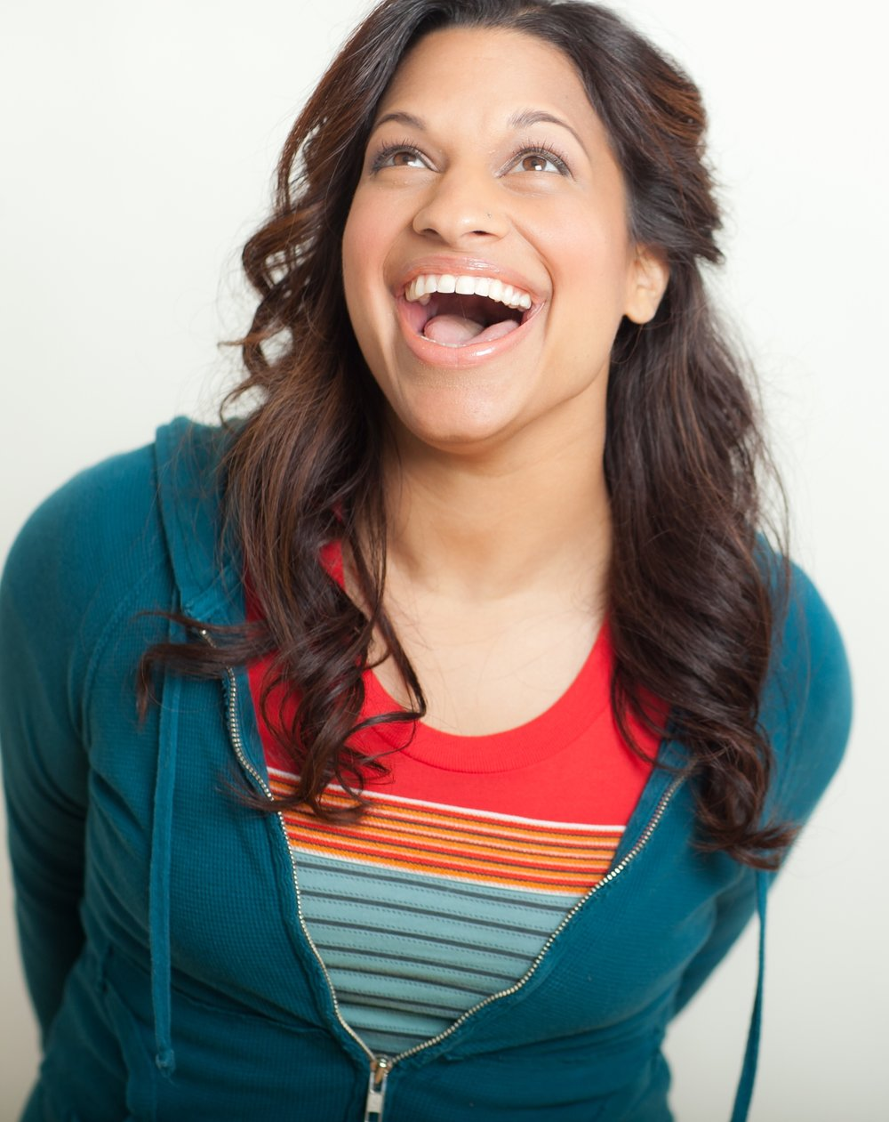 "- Hi. I'm Rati Gupta. No middle name. In Kindergarten I thought middle names were the same as nick names, so one day when we went around the room and said our middle names, I said ""Butterfly."" I also (allegedly!) threw up hot pink strawberry milk. So, let me try this again...Hi. I'm Rati Butterfly Gupta. :)Okay, professional bio time. Scroll down ⬇️"