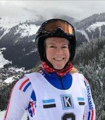 Caroline Brown