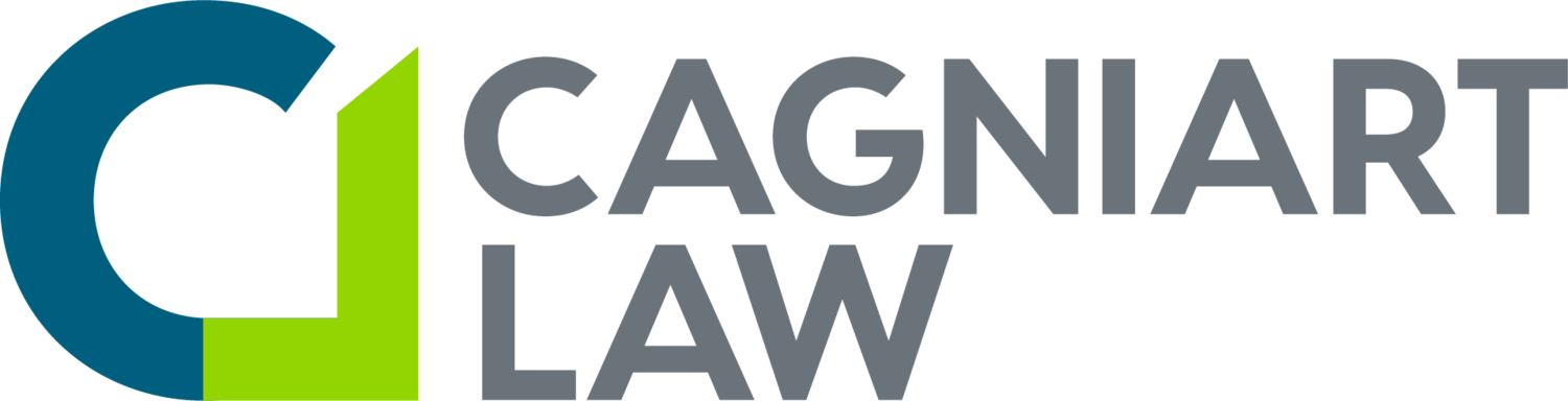 CAGNIART LAW