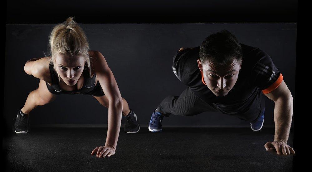 Migliorare e mantenere tonica la massa muscolare e la pelle elastica è uno dei problemi che accomuna sia uomini che donne… -