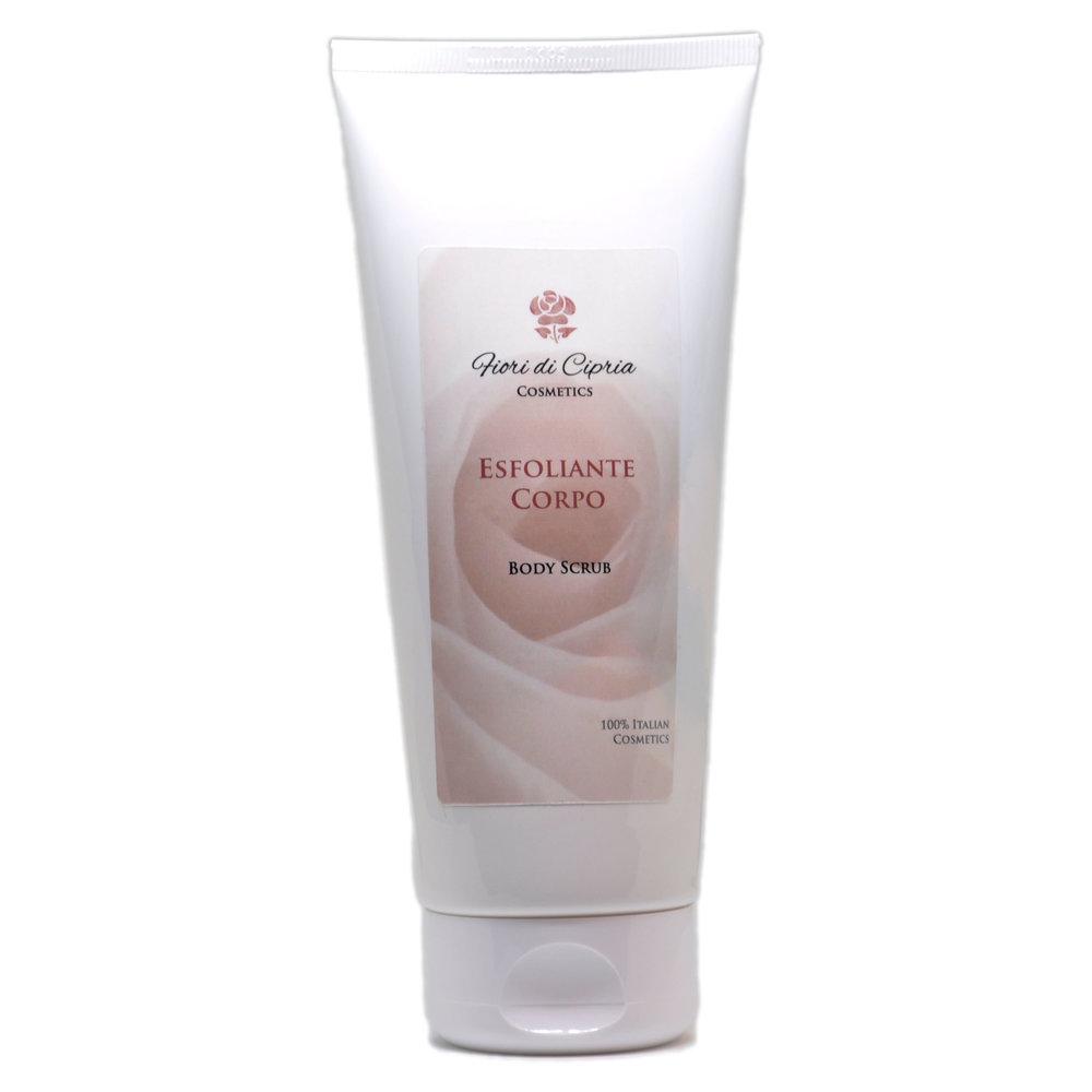 1- Esfoliante Corpo ai noccioli di albicoccaModalità d'uso: applicare 2 volte alla settimana sotto la doccia. -
