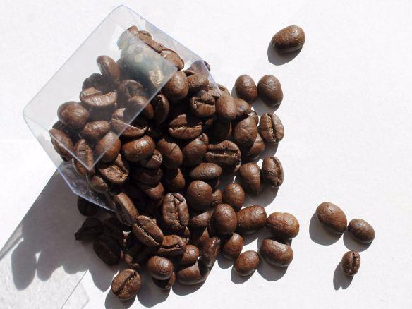 Caffeina -