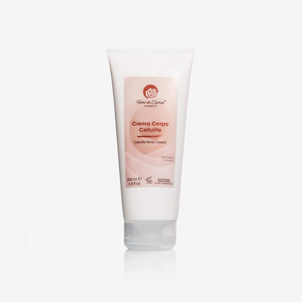 Cellulite Body Cream