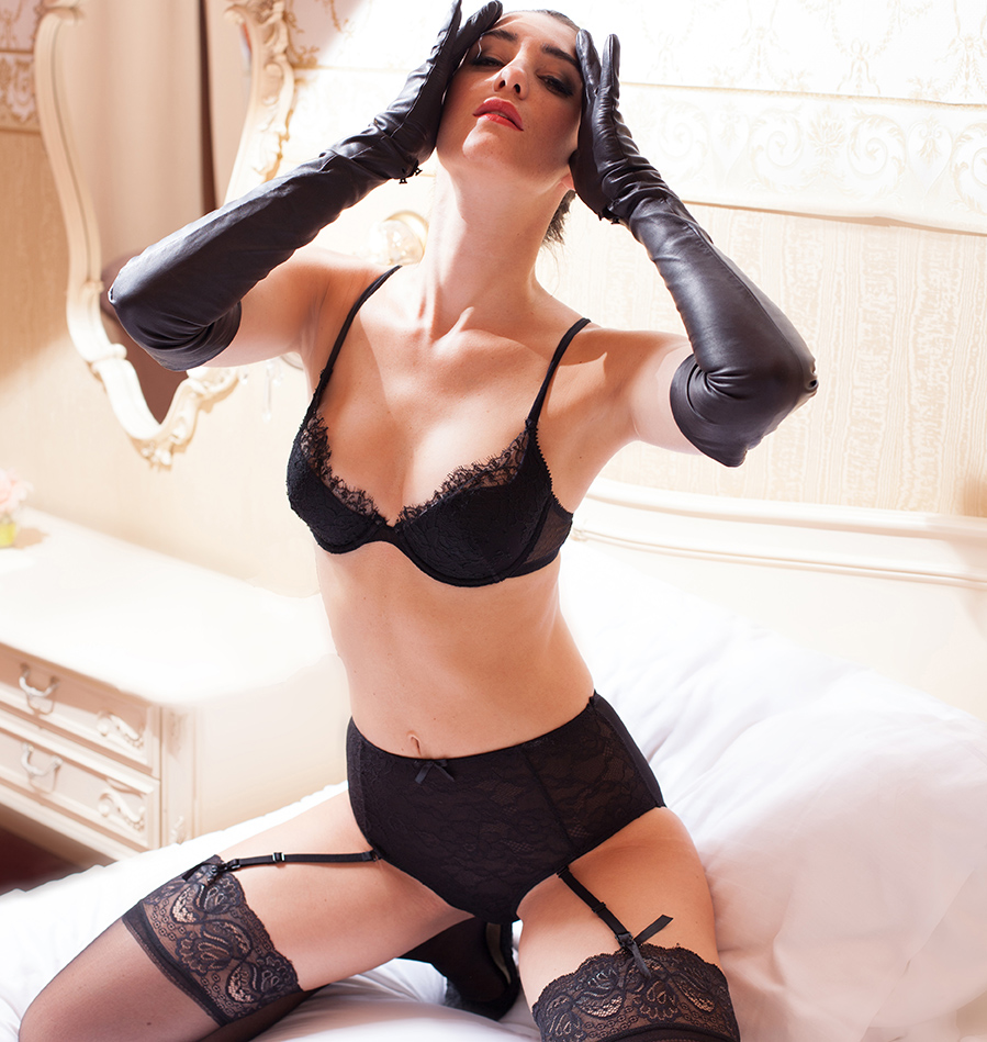 AGENT PROVOCATEUR . LUXURY . LINGERIE
