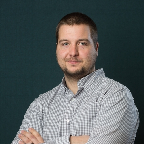 Eric Bortlis - Metis Educator with a Masters in Educational Leadership, Education Director of Lac Seul First Nation.