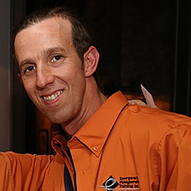 Chris Gilmour - Educator & Consultant in Emergency Management, Online Education and Outdoor & Survival Training.