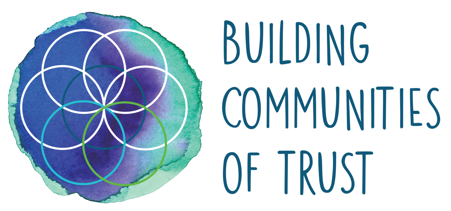 Building Communities of Trust