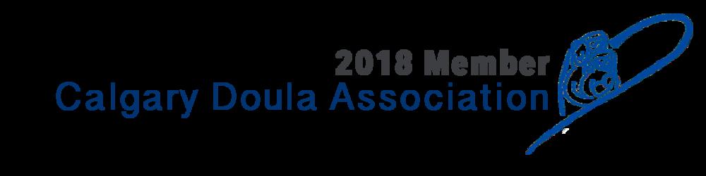 Calgary Doula Association Member