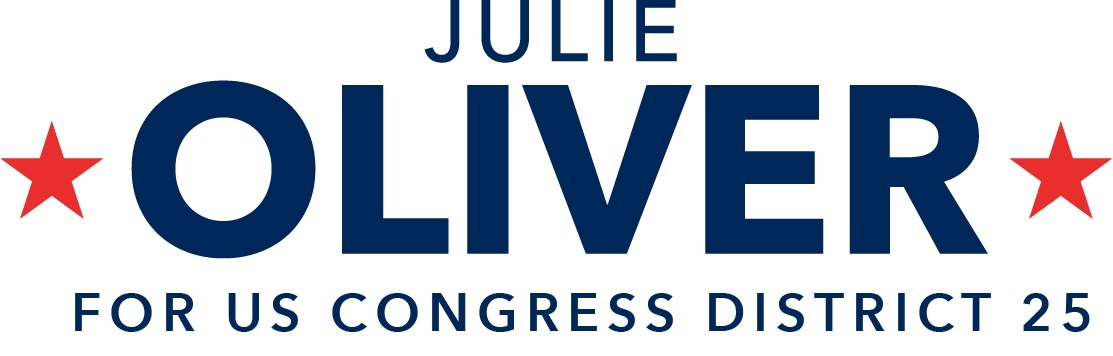 Julie for Texas 25