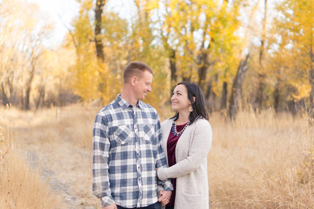 Jenna and Jantsen Idaho Couples