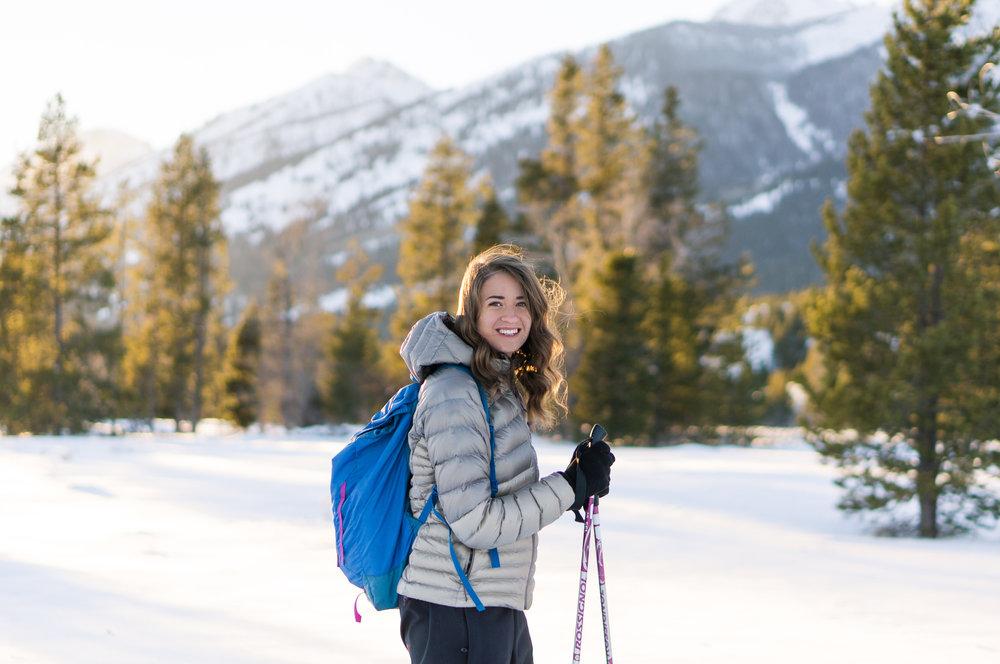 Grand Teton National Park Christine Madeux Photography