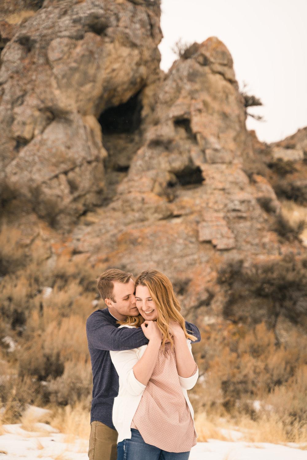 Shaylee + Russel Christine Madeux Photography Rexburg Idaho