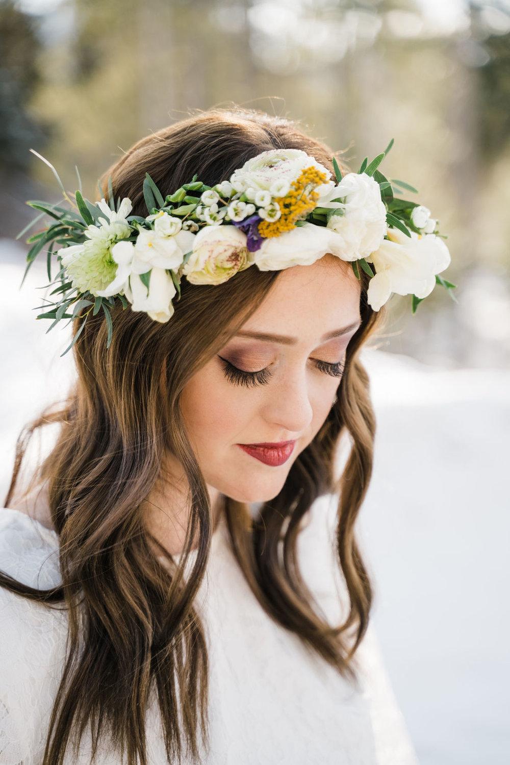 Marissa and Joshua Idaho Engagement Photographer Christine Madeux Photographer