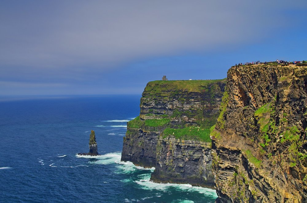 The Ireland Advantage - Discover why Ireland can offer our clients piece of mind