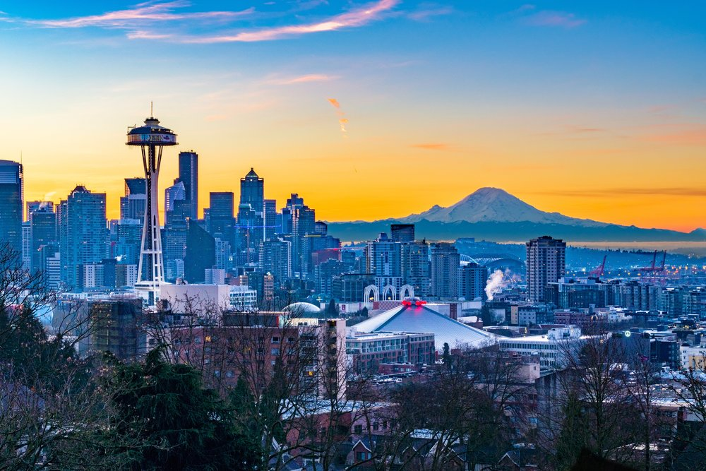 Immersions in Seattle…and abroad