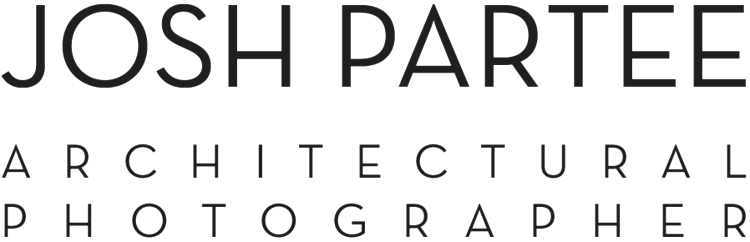 Josh Partee Architectural Photographer