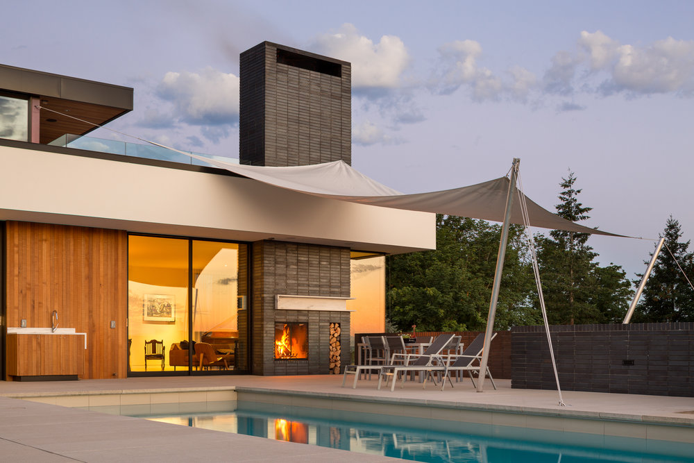 Ash+Ash / Hennebery Eddy Architects