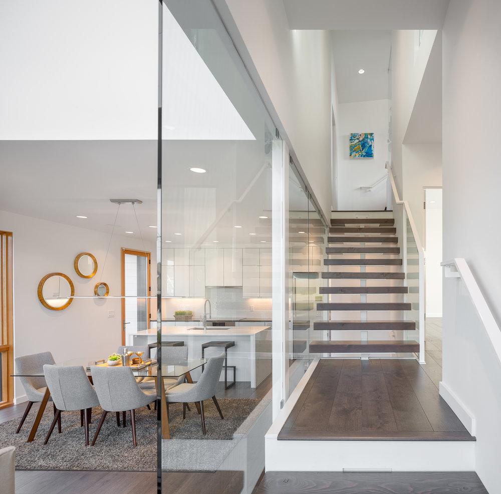 Lightbox 23 / Steelhead Architecture