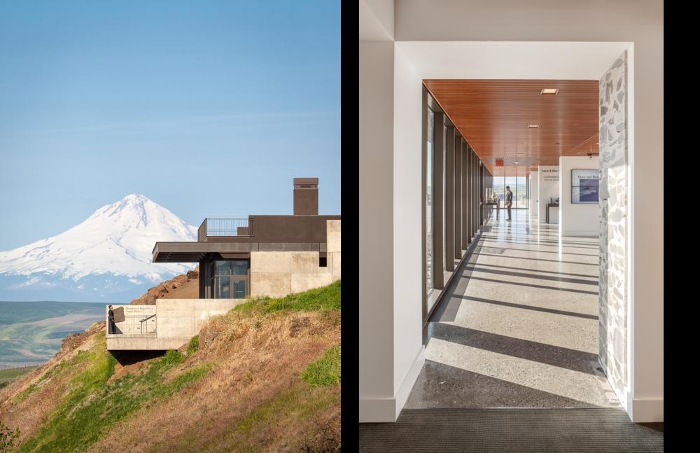 Maryhill Museum of Art / GBD Architects