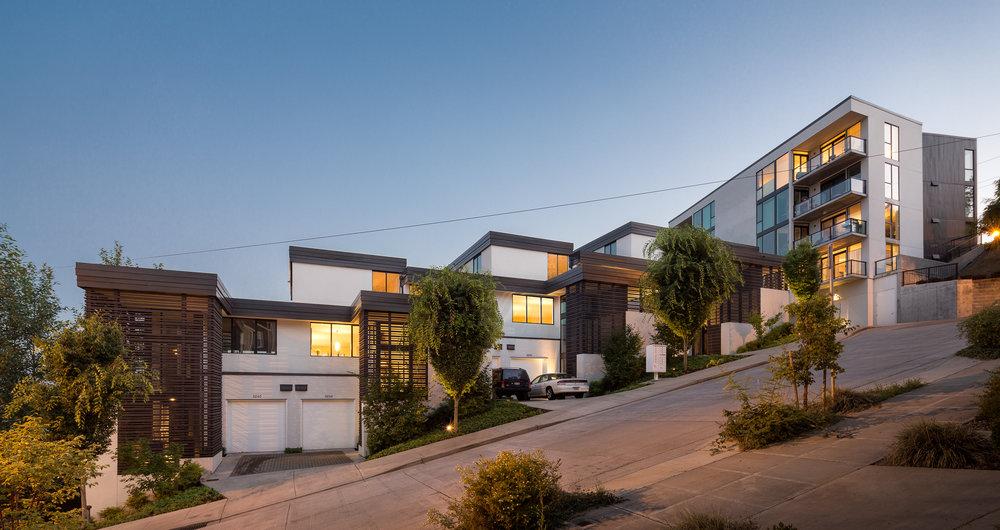Sophia's View / Hennebery Eddy Architects