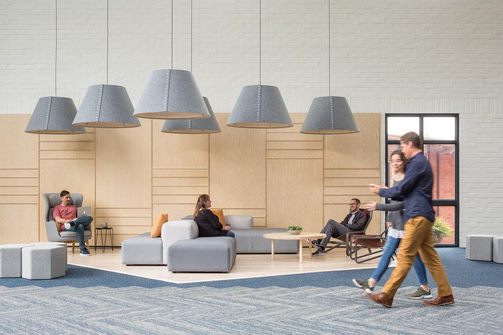 Beaverton Christian Church / Guggenheim Architecture + Design Studio