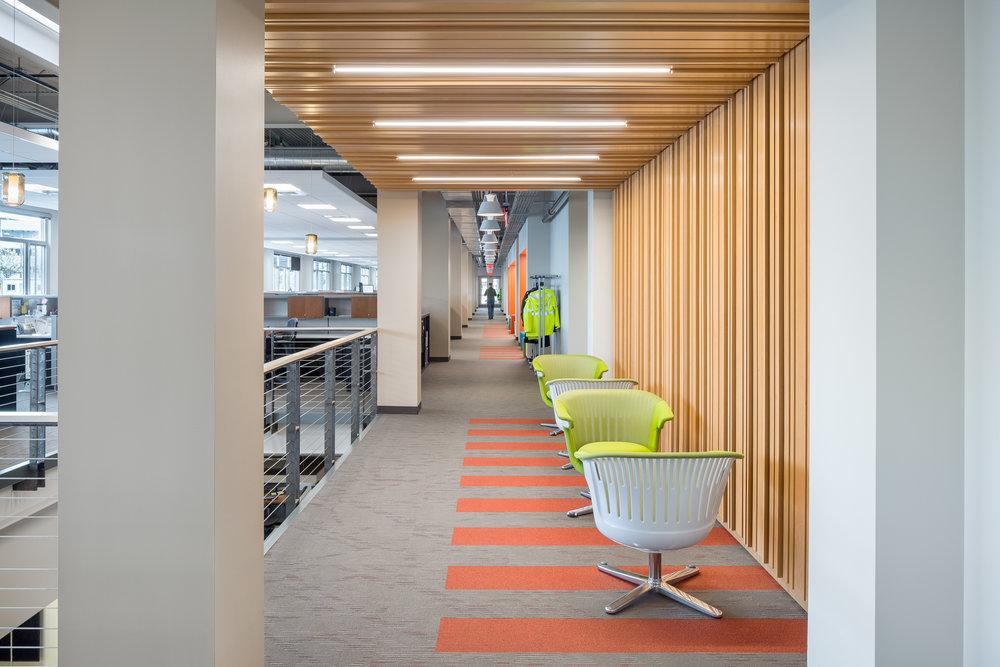 PGE Service Center / FFA Architecture + Interiors
