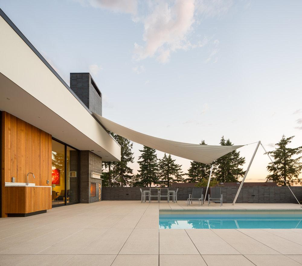 ASH + ASH RESIDENCE Hennebery Eddy Architects