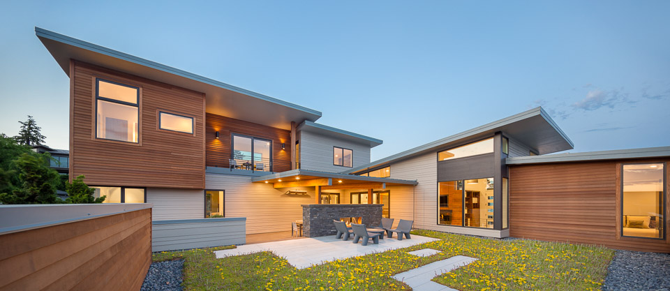 GENGLER Steelhead Architecture